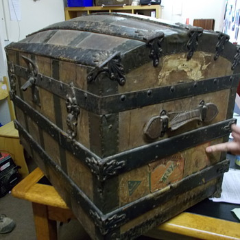 The best chest ive seen in ages - Furniture