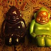 Billiken Miniature FrankX2 Frankoma