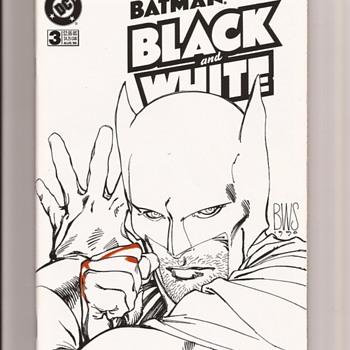 Barry Windsor Smith cover art - Comic Books