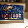 Hohner .... for the harmonica player