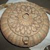 Maine  Sea Urchin Basket, circa 1880