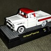M2 Machines 1958 Chevrolet Cameo Truck 1/64 Scale Circa Last Week