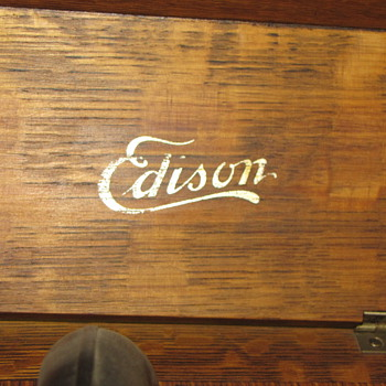 Edison tube cartridge