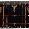 Early 1900's Travel Trunk