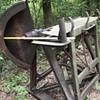 My Old Iron Saw