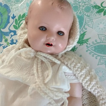 Armand Marseilles baby doll - mold 542