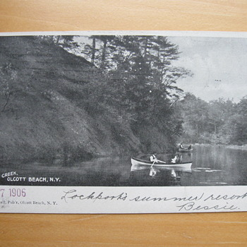 1906 Post Card - Postcards