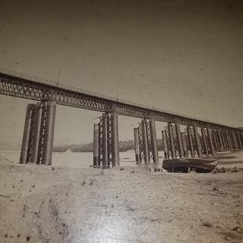Anyone recognize this bridge?