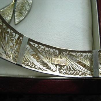1000 Silver  - Fine Jewelry