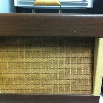 1950's Gibson Amp??? - Guitars