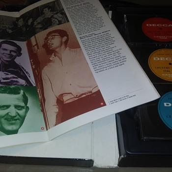 BOX SET....#1 - Records