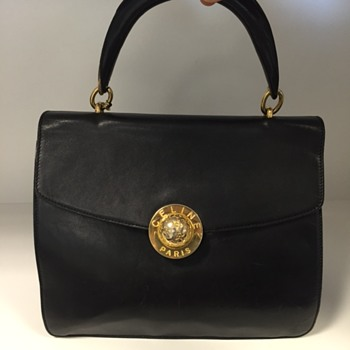 Can anyone identify this Celine bag? - Accessories