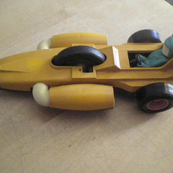 Can anybody identify this one? - Model Cars