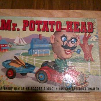 Toys, Toys, old Toys - Toys