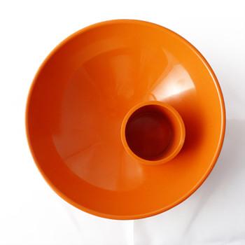 ROSA SIMPLE bowl, Alfredo Häberli (Driade, 1997)