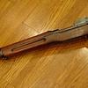 United States Rifle, cal .30, Model of 1917, Eddystone