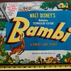 "1942 ""Bambi"" movie pressbook"