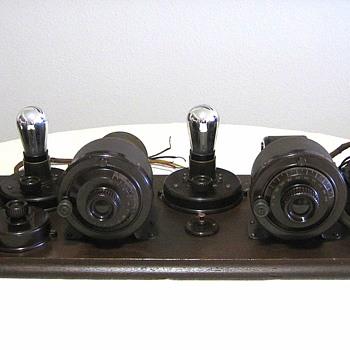Atwater Kent 10B Circa 1924 - Radios