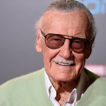 "Tribute to Stan Lee, Creator of Marvel Universe""Dead at 95""1922-2018 - Comic Books"