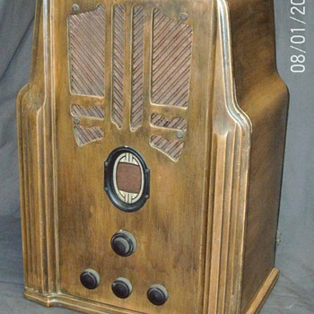 Radio part 2 - Radios