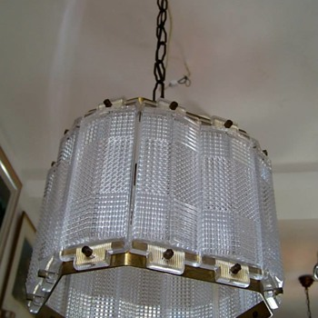 Vintage lamp identification - Lamps