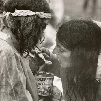 Original Photos from Watkins Glen Rock Concert July 1973  - Photographs