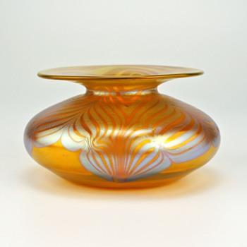 Loetz Phanomen Genre 181. - Art Glass