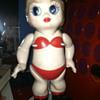 my mystery bikini baby doll