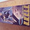 NAPOLEON SOLO 1966 MAN FROM U.N.C.L.E. AURORA PLASTIC MODEL
