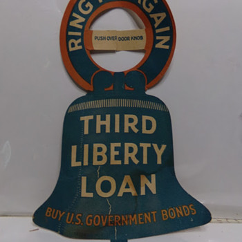 Third Liberty Loan?