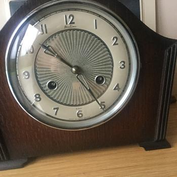 Be time clock - Clocks