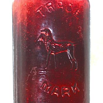 <<< J.J.W. PETERS >>> - Bottles