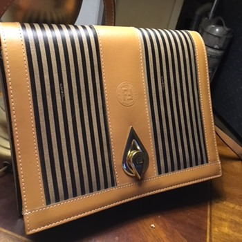 My Fendi bag is apparently not genuine? What?!!! - Bags
