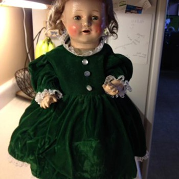 moms doll - Dolls