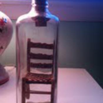 Chair for rniederman - Bottles