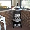 Louisville Tin & stove Co.  Procress Oak #113