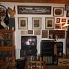 My Living Room The Wall of Ancestors