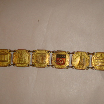 Army Bracelet.. - Military and Wartime