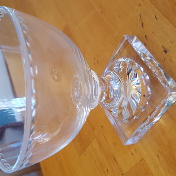 Waterford Stemware