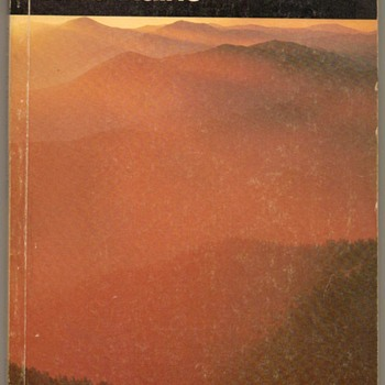 Great Smoky Mountains - Guide Book - Books