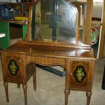 A Beautiful Dresser - Furniture
