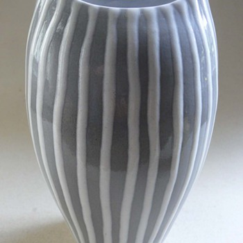 Schlossberg vase by Lisel Spornhauer - Pottery