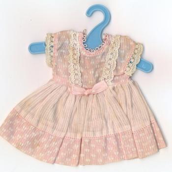 Vogue Ginny Doll Outfits Circa 1950 - Dolls