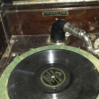 record player I need to know about