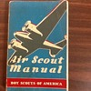 Air Scout Manual (1942) - Boy Scouts of America