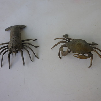 Got crabs - Animals