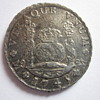 Spanish Silver Dollar Dated 1749