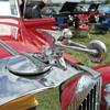 1930s Packard Hood Ornament.....