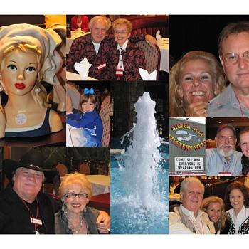 2010 Headvase Convention Branson Missouri 6 - China and Dinnerware