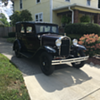 1931 Ford ModelA